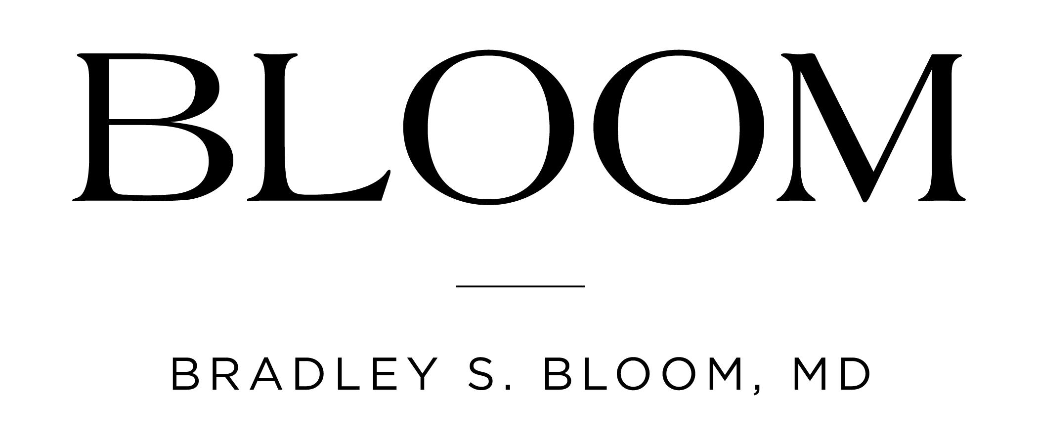 Bloom | Bradley S. Bloom, MD